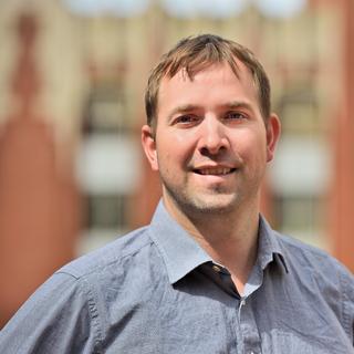 Kyle Murdock, Associate Principal