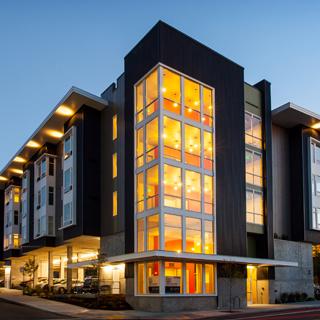 321 Lofts, Olympia, WA