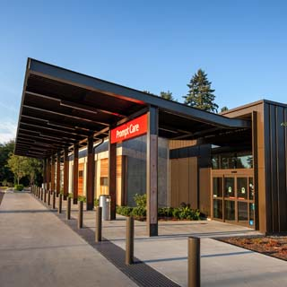 CHI Franciscan Medical Pavilion Highline in Burien, Washington
