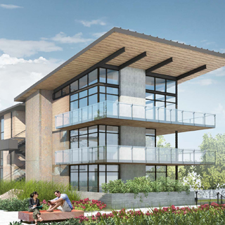 Healdsburg Luxury Condominiums