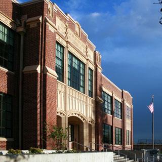 McCarver Elementary School