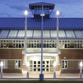 Mt. Tahoma High School