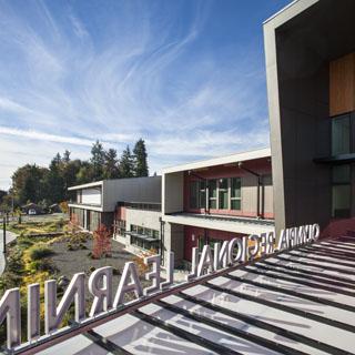 Olympia Regional Learning Academy
