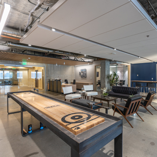 PCS Structural Solutions Seattle Office