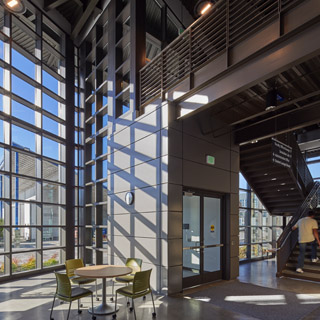 Seattle Maritime Academy