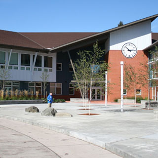 Spanaway Junior High School