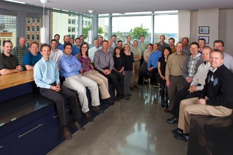 Best Firm 2012