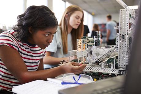 PCS 2021 STEM Scholarship